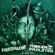 Thekenproleten/Foiernacht - Wir Drehen Durch, CD